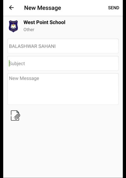 To give a better understanding of the Vawsum App's UI