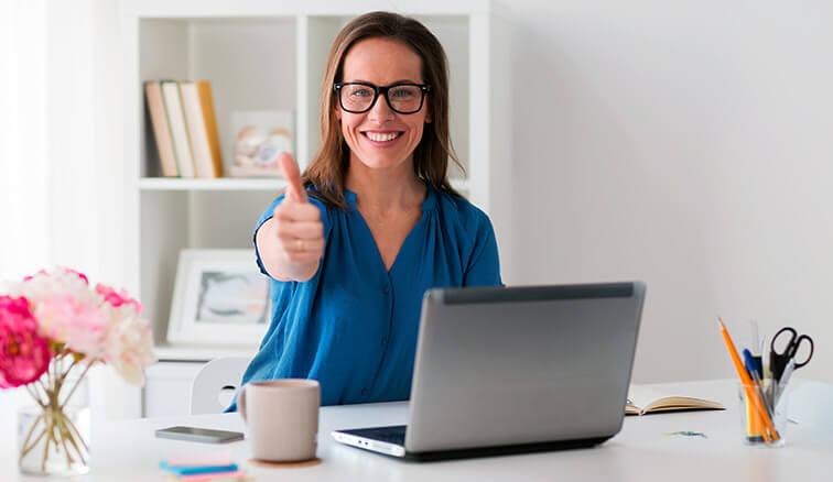 teaching online successfully